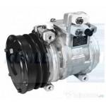 Compresor aer conditionat combina john deere AZ44541,