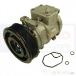 Compresor aer conditionat john deere RE46609, RE69716,