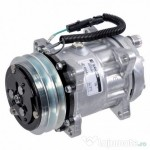Compresor aer conditionat JCB 04437339, 0443733910,