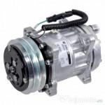 Compresor aer conditionat Same 04437339, 0443733910, 0605061