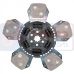 DISC 26/221-107, 26/221-107B, AL39244, AL57415, AL61754, AL68022, AL70272