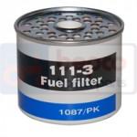 Filtru motorina Ford  F278201060040, F8125, HDF296, K906708, K915319, K960911, P00518, V836015106,