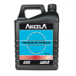 Antigel Akcela Premium Anti-Freeze 5L