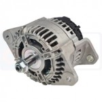 ALTERNATOR CASE MX180